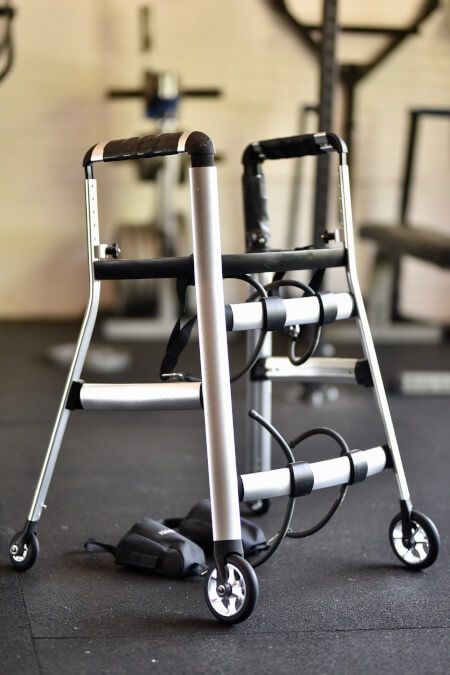 Standing Walker for Adults | MATRIX Gait Trainer