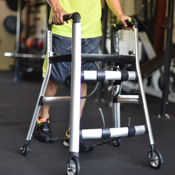 MATRIX Gait Trainer | Upright walker for adults