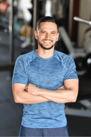Jonathan Parr | Licensed Physical Therapist, Certified Strength and Conditioning Specialist, Exercise Physiologist