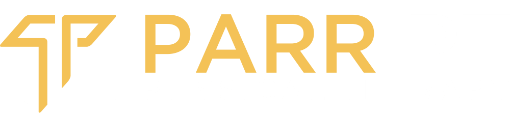 Parr Physical Therapy in Austin | Transparent Logo