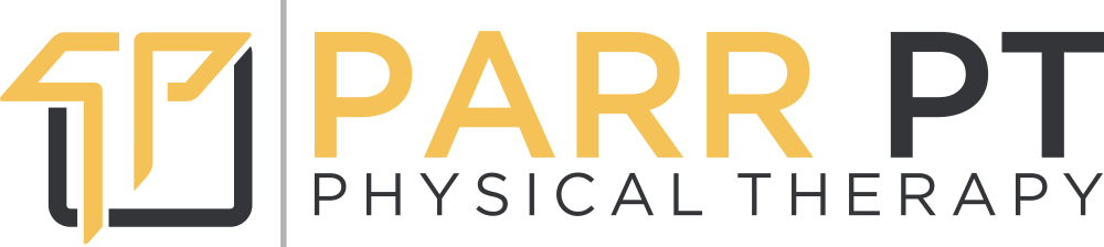 Parr Physical Therapy in Austin | Logo