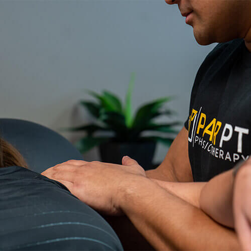 Specialized Physical Therapy for Chronic Pain | Pectoral Treatments to Reduce Pain in the Upper Body