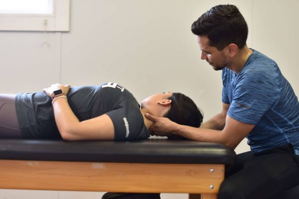 Get in Touch with Parr PT in South Austin