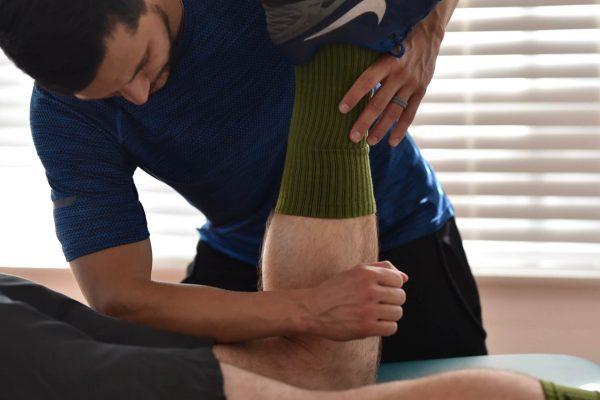 Myokinesthetics Physical Therapy Treatments in Austin and Houston