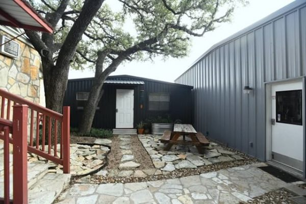 Parr Physical Therapy Clinic in Austin, Texas