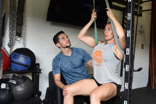 Parr PT in Austin | Specialized Physical Therapy for Sports Rehab, Injury Prevention, Strength & Conditioning