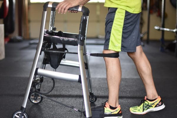 Specialized Physical Therapy for Neurological-Disorders and Brain Injuries